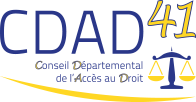 Logo CDAD 41