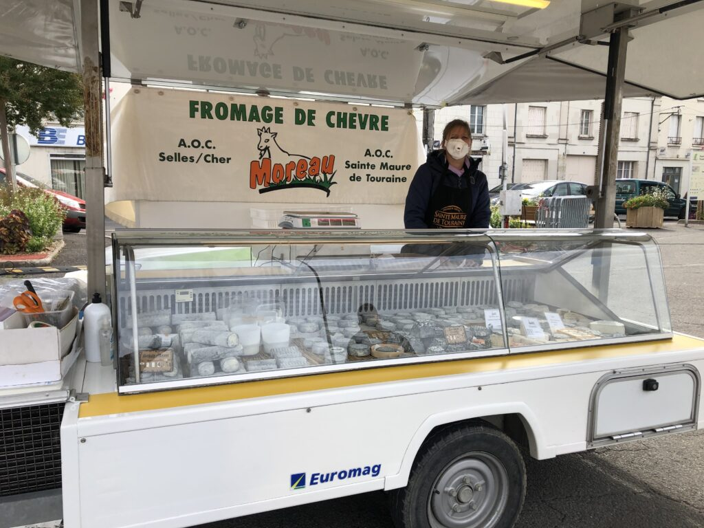 Fromagerie Moreau