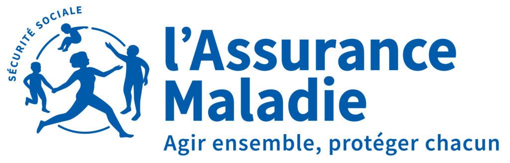 Logo Caisse Primaire d'Assurance Maladie