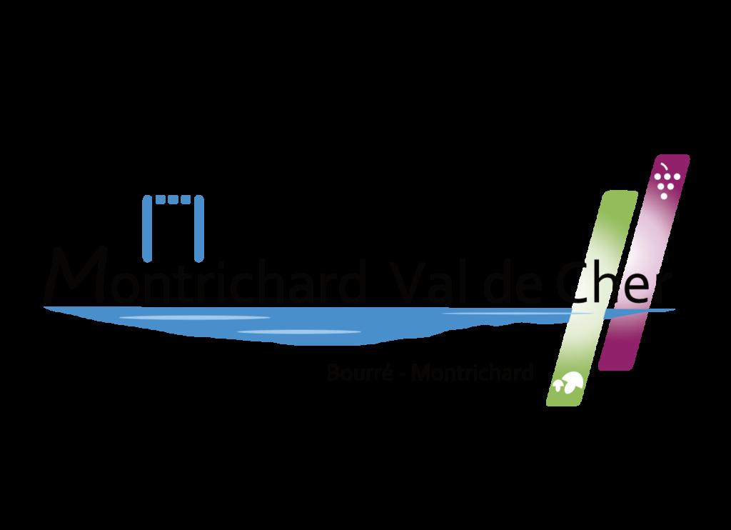 Logo de Montrichard Val de Cher