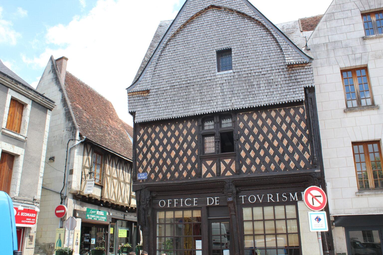 Office de Tourisme Montrichard