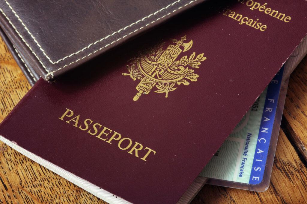 Certificat de nationalité française