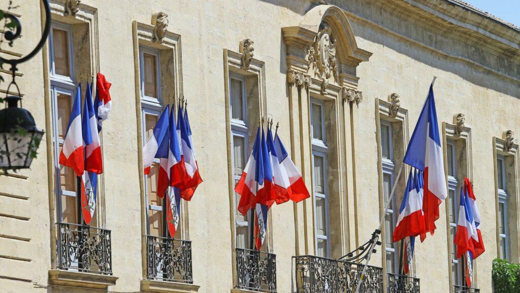 Consulat français