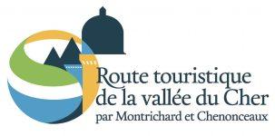 Logo de la route touristique de la vallée du cher