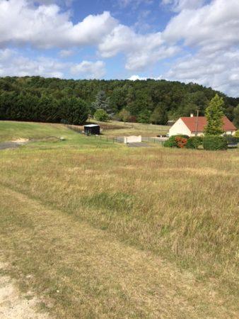 Terrain à bâtir à Montrichard
