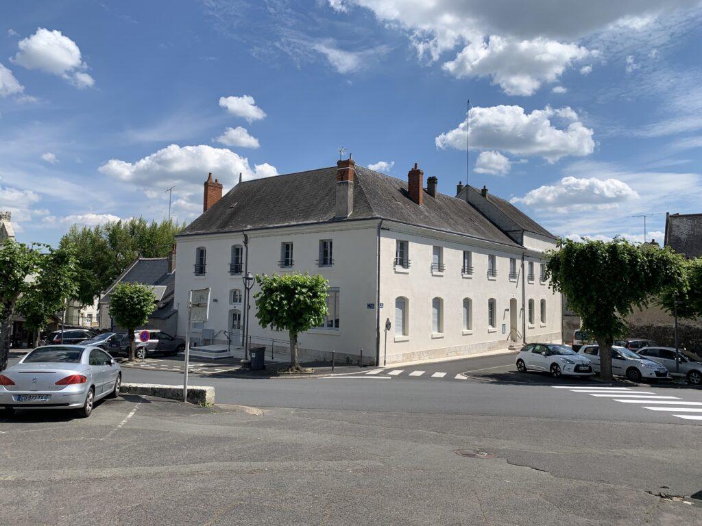 Espace France Service de Montrichard