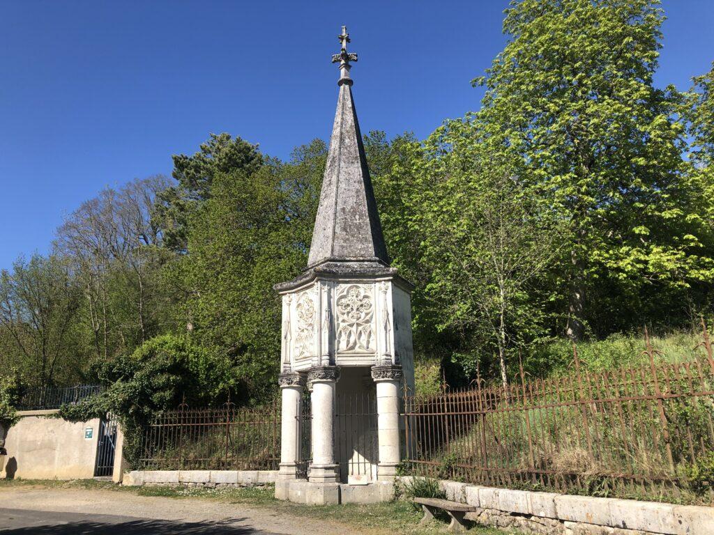 Fontaine de Nantueil