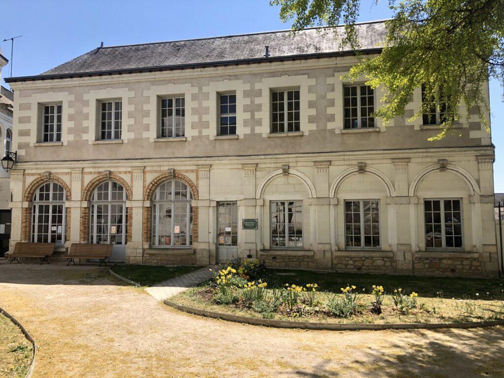 Bibliothèque municipale de Montrichard