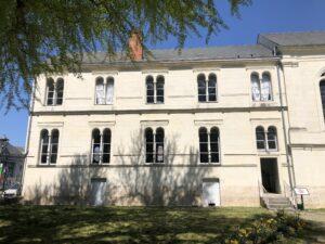 Maison des jeunes de Montrichard
