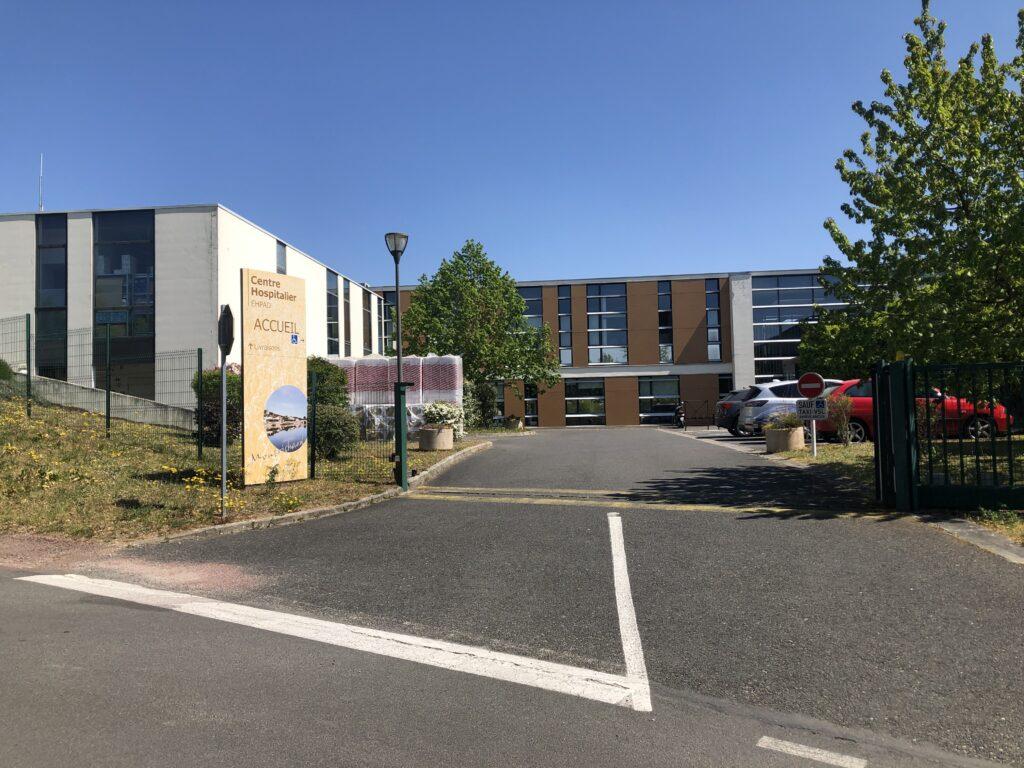 Centre hospitalier de Montrichard