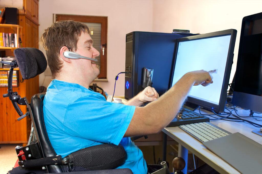 insertion jeunes handicapés