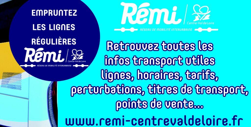 Remi Transport Scolaire